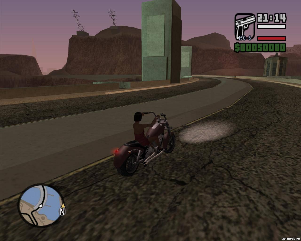 GTA San Andreas Казино Рояль Агент 7 - Action - Игры