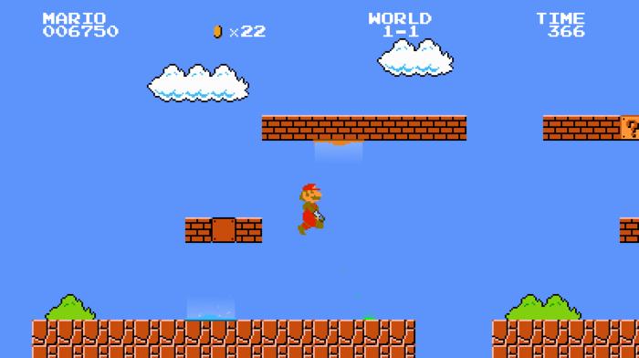 Кэт Марио скачать торрент