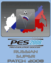 PES 2008 RSP Mobile by Tommy_M