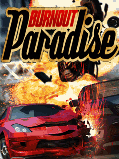 Burnout Paradise 3D Mod by Tommy_M