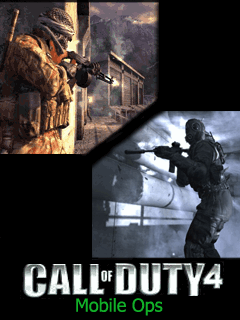 Call of Duty 4: Mobile Ops