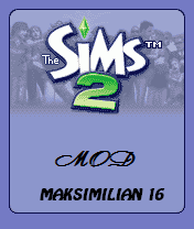The Sims 2 Hard Mod