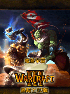World Of Warcraft The Dark Knight (China)