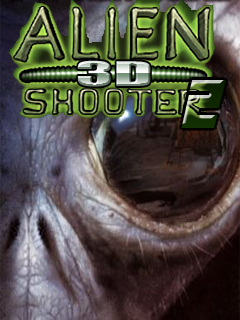 ALIEN SHOOTER 2 - AREA51