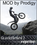 Gravity Defied by Prodigy