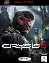 Micro Counter Strike crysis mod