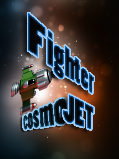 Fighter Jet Cosmo