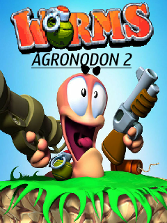 Worms Agronodon 2 скриншот №1