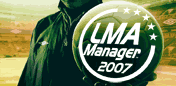 LMA Manager 2007 [Russian League]