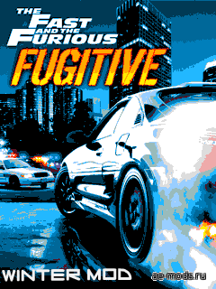 F&F Fugitive Winter MOD скриншот №1