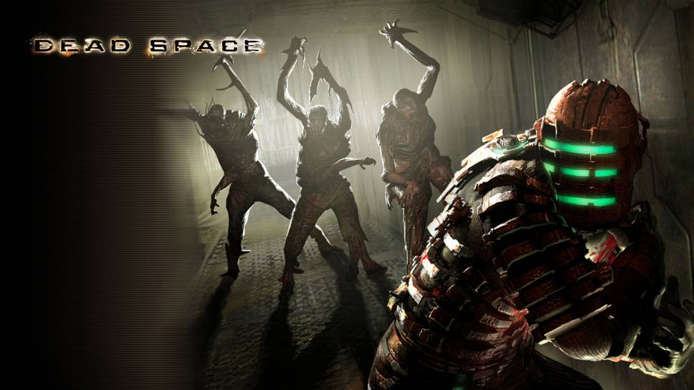 Dead Space Mobile 3D (BETA) скриншот №1