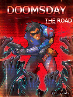Doomsday: the Road скриншот №1
