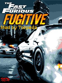 Fast Furious Fugitive 3D Mod by Torpeda