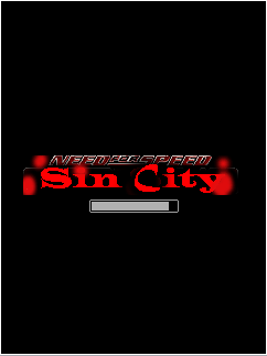 Need for Speed Sin city
