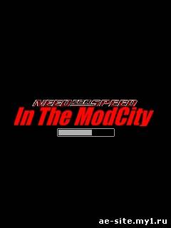 NFS  In The ModCity скриншот №1