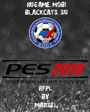 PES 2010 RFPL rus