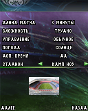Появилась картинка стадионов в версии 128x160